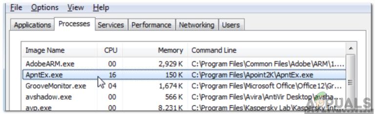 Was ist die Elara-App und warum wird das Herunterfahren von Windows verhindert?