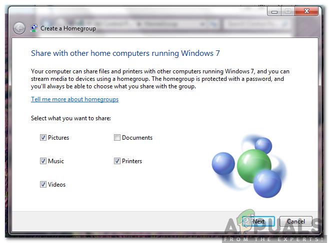 So beheben Sie das Fehlen einer Heimnetzgruppe in Windows 10