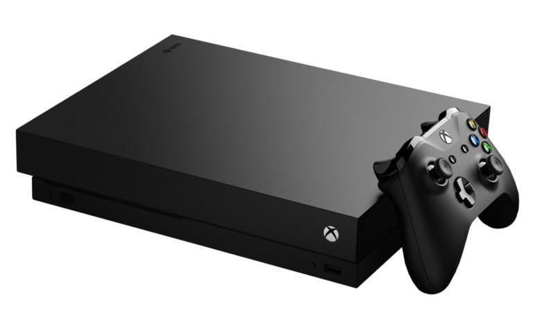 So beheben Sie die Überhitzung von Xbox One X.