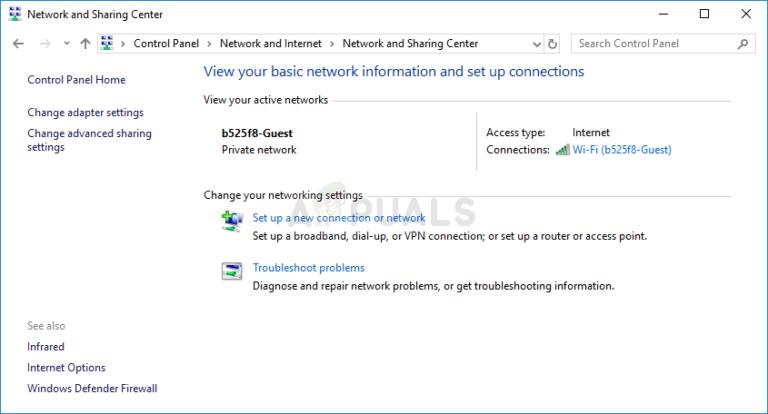 So beheben Sie, dass die Netzwerkerkennung unter Windows 10 nicht funktioniert