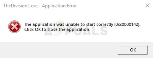 Wie behebt man den Absturz der Division 2 unter Windows?