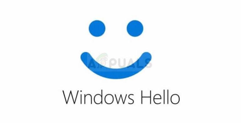 So beheben Sie Windows Hallo funktioniert nicht unter Windows 10