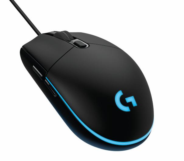 Fix: Logitech Mouse Doppelklick