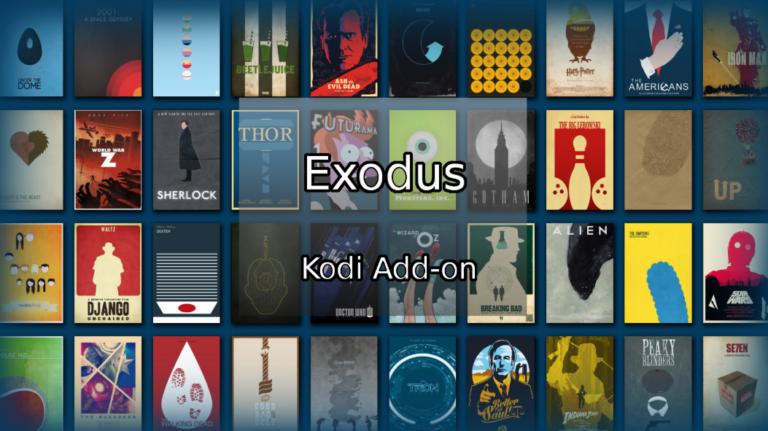 Fix: Kodi Exodus Search funktioniert nicht
