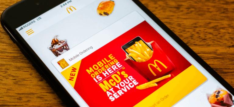 Fix: McDonald's App funktioniert nicht auf Android Phone