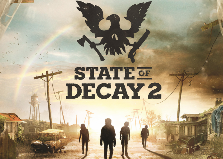 Fix: State of Decay 2 Fehlercode 6