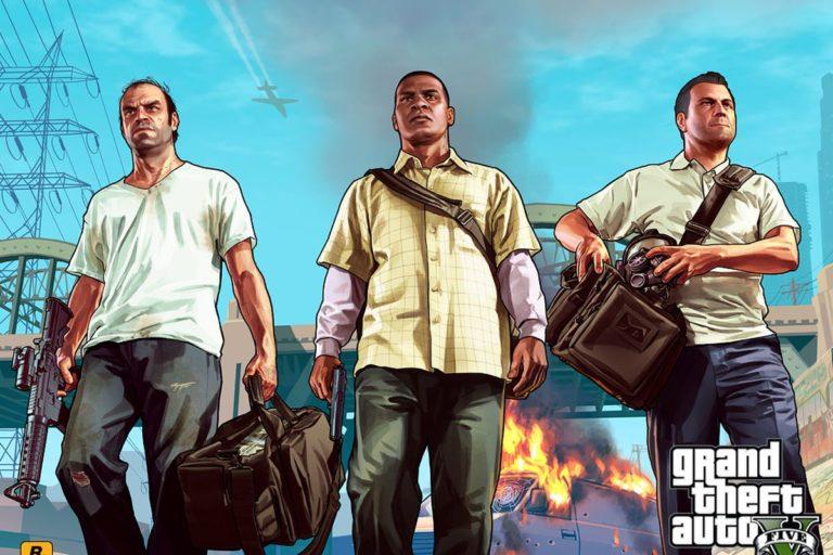 Fix: Grand Theft Auto V stürzt beim Start ab