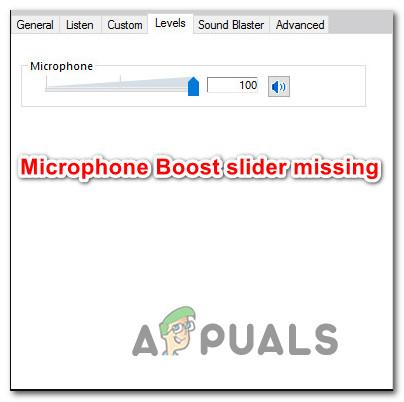 So erhalten Sie die Microphone Boost-Option in Windows 10
