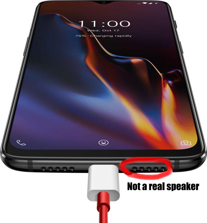 So verbessern Sie den OnePlus 6T-Sound mit Dual Speaker Mod