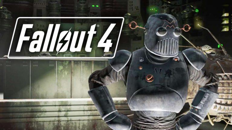 Fix: Fallout 4 Mods funktionieren nicht
