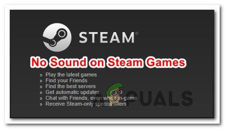 Fix: Kein Sound bei Steam-Spielen unter Windows 10