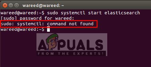 Fix: Systemctl-Befehl nicht gefunden