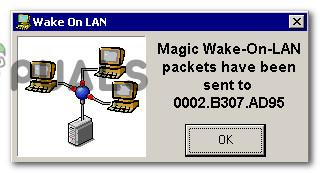 So schalten Sie Ihren PC mithilfe von Wake-on-Lan aus der Ferne ein