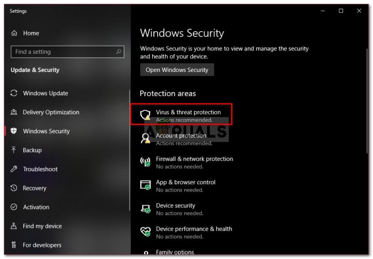 Fix: C-Laufwerk füllt sich unter Windows 10 von selbst