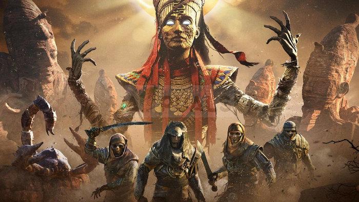 Wie man Assassins Creed Origins Abstürze und Einfrierungen behebt