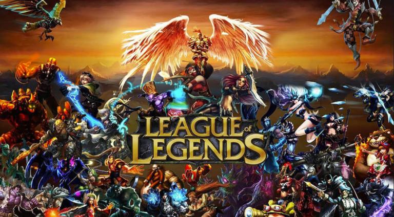 Fix: League of Legends FPS Drop