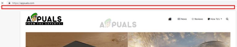 Fix: Chrome-Lesezeichenleiste fehlt