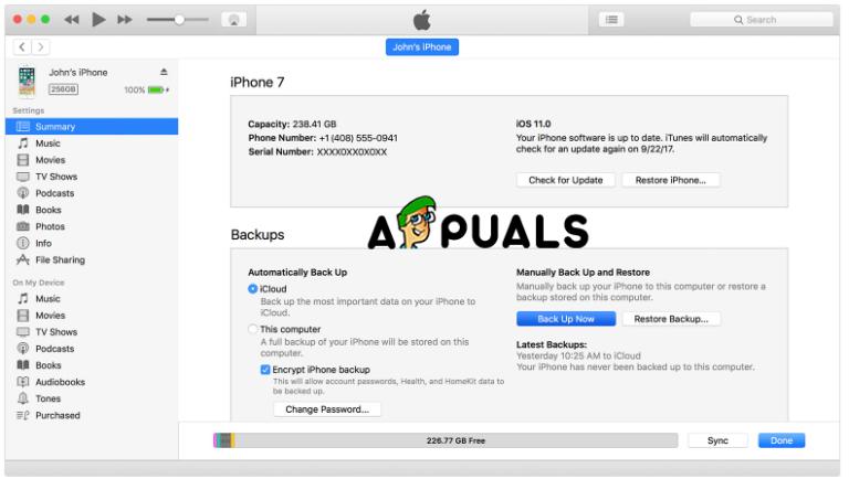 So übertragen Sie Daten vom alten auf das neue iPhone ohne iCloud
