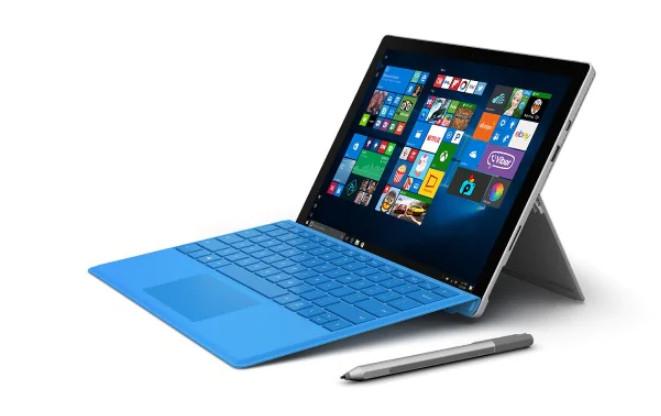 Fix: Surface Pro 4 Kamera funktioniert nicht