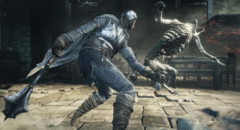 Fix: Dark Souls 3 Stottern