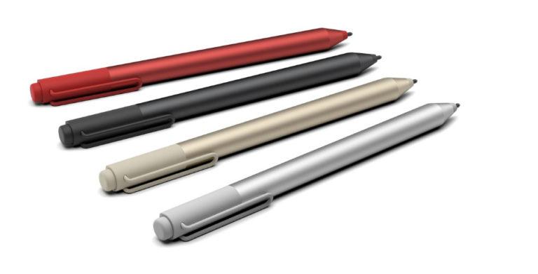 Fix: Surface Pen Driver Error