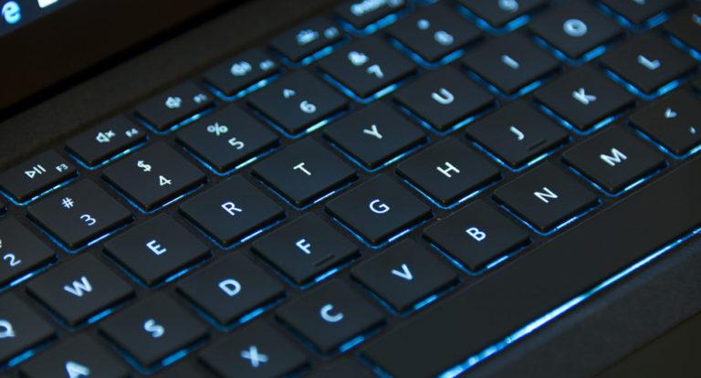 Fix: Laptop-Tastatur funktioniert nicht