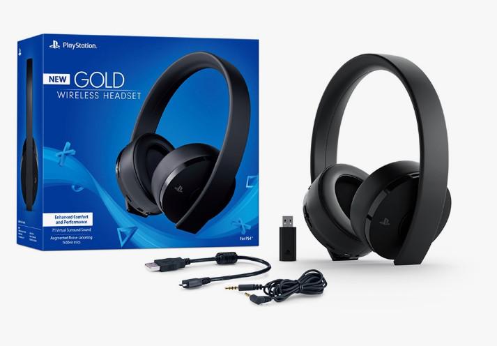 So verbinden Sie Bluetooth-Kopfhörer mit PS4