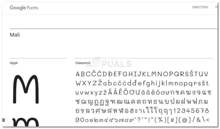 So installieren Sie Schriftarten mit SkyFonts unter Windows
