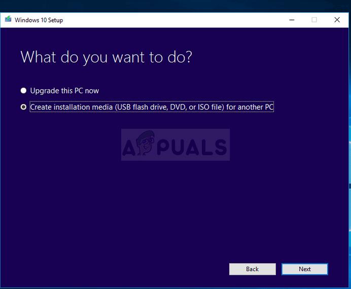 Fix: Insgesamt identifizierte Windows-Installationen: 0