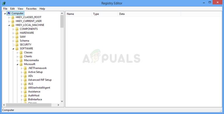 Fix: Windows Update-Fehlercode 80070308