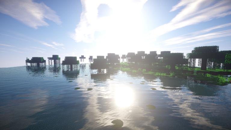 So konfigurieren Sie Minecraft für HD-Ressourcen und Shader