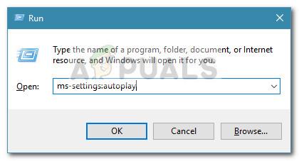 Deaktivieren oder Aktivieren der automatischen Wiedergabe in Windows 10