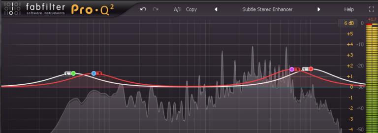 Verwendung von VST-Plug-Ins in Foobar