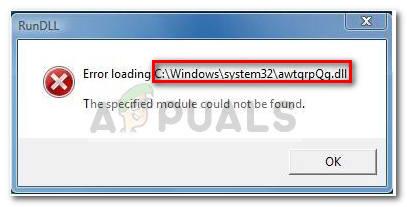 Fix: RunDLL-Fehler beim Windows-Start