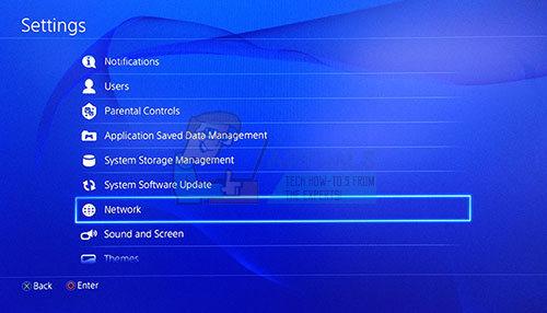 So beheben Sie den PS4-DNS-Fehler NW-31250-1