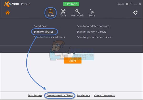 Fix: Discord Javascript Error – Appuals.com