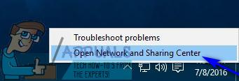 So aktivieren Sie IPv6 auf einem Windows-Computer