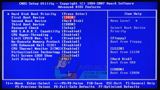 So löschen Sie Windows 7 vollständig von Ihrem Computer