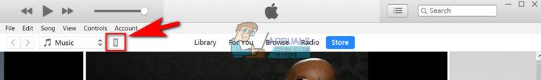 """So fügen Sie iTunes """"Töne"""" oder """"Klingeltöne"""" hinzu"""