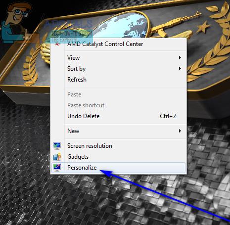 So ändern Sie das Papierkorbsymbol unter Windows 7, 8, 8.1 und 10