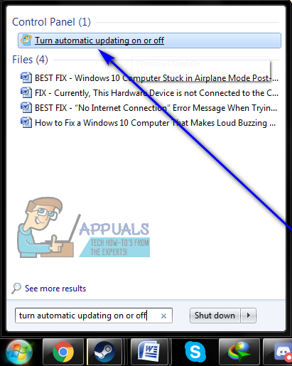 So aktualisieren Sie den Windows Update-Agenten auf die neueste Version