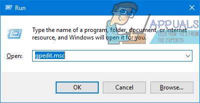 Deaktivieren der schnellen Benutzerumschaltung unter Windows 10