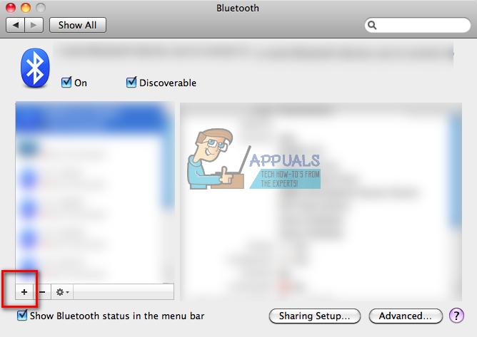 So koppeln Sie Plantronics Backbeat Fit mit einem Mac
