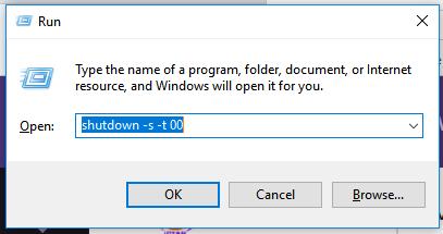 Fix: Die NTFS-Partition befindet sich nach der Installation von Grub in einem unsicheren Zustand