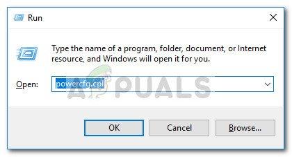 Fix: Die Helligkeit von Windows 10 ändert sich nicht