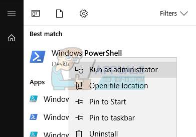 So entfernen Sie Bloatware unter Windows 10