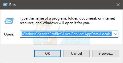 Fix: PresentationFontCache.exe Hohe CPU- oder MEMORY-Auslastung
