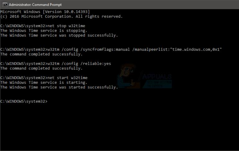 So konfigurieren Sie Windows Server für die Abfrage eines externen NTP-Servers