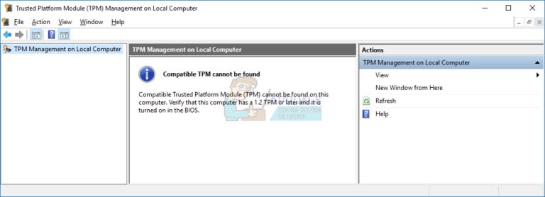 So verschlüsseln Sie die Systempartition mit BitLocker ohne TPM
