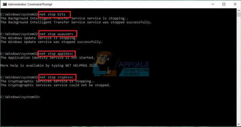 Fix: Ein unerwarteter Fehler ist aufgetreten.  Der Fehlerbehebungsassistent kann nicht fortgesetzt werden.